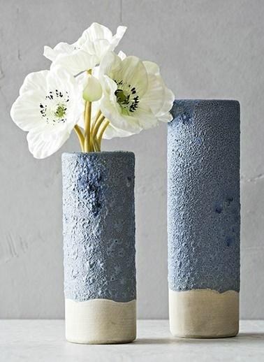 Warm Design Terra Cotta Vazolar Renkli